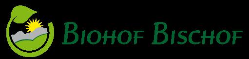 Logo Biohof Bischof